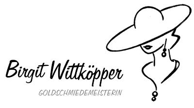 Goldschmied Münster: Goldschmiedeatelier Birgit Wittköpper